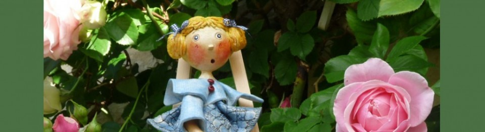 Les figurines en argile de Marité